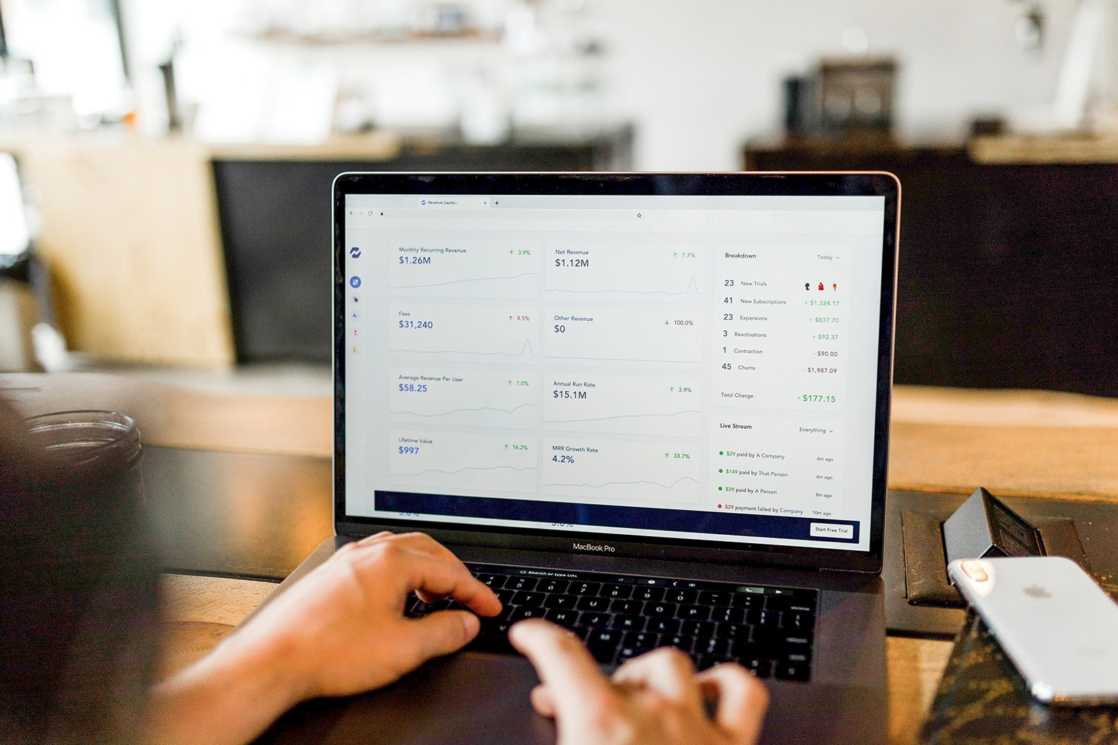 shopify recurring payments