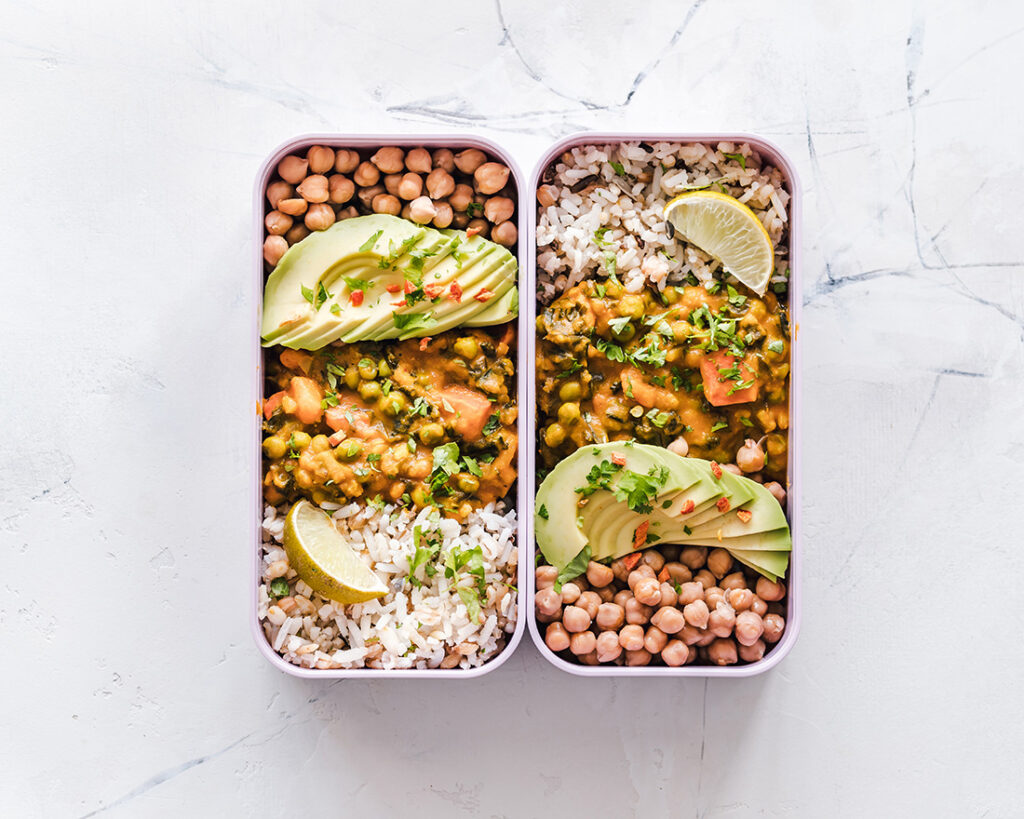 meal kit food subscription box